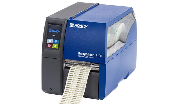 i7100 tarratulostin