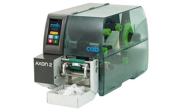 Cab Axon2 näyteputkitarroittaja