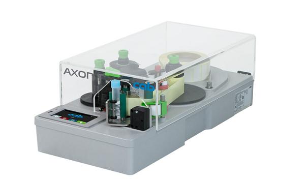 Cab Axon1 näyteputkitarra-applikaattori