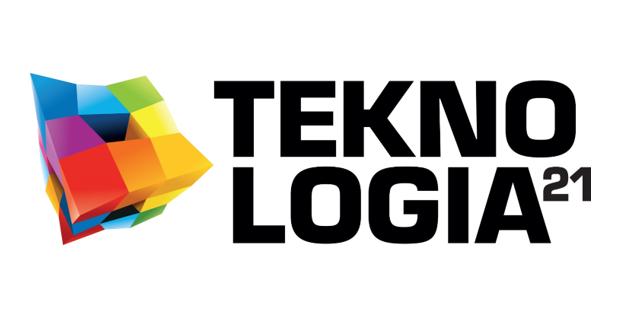 Teknologiamessut logo
